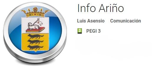 Info Ariño