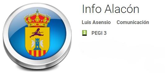 Info Alacón